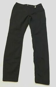 Jegging Ankle Jeans Size 1 Pants Trousers Women's Leggings SO High Rise Black