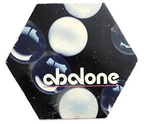 Abalone Die ganz große Ausgabe Parker ca.31cm Spielbrett