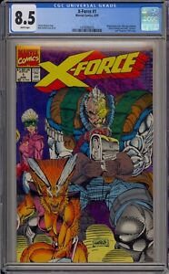 X-FORCE #1 - CGC 8.5 - 1476556016