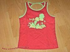 Mädchen-T-Shirts & -Tops mit Trägertop Größe 140