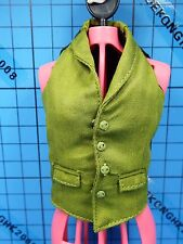 Wolfking 1:6 WK89008A Female Joker Figure - Green Vest