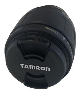 Tamron AF28-80mm F/3.5-5.6 For Nikon-AF.D Compatible- New In Box!