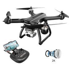 Holy Stone HS700D FPV Drohne mit 2K FOV Kamera HD brushless Motoren RC Drone