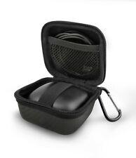 Black Travel Case For Powerbeats Pro Totally Wireless Earphones Dre Headphones