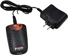 Blomiky 7.4V 2S Lipo Battery Power Adapter and Balance Charger for RC Quadcopter