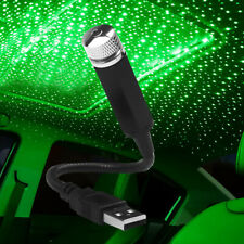 Usb Led Car Accessories Interior Atmosphere Star Sky Lamp Ambient Night Lights