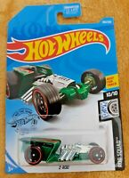MATTEL Hot Wheels Z-ROD brand new sealed
