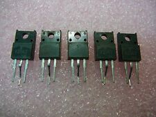 TOSHIBA 2SK2843 MOSFET N-Channel 600V 10A  **NEW**  5/PKG