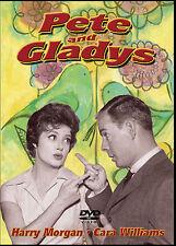 Pete and Gladys Collection - Nostalgia Merchant -DVD