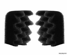 Bio-Foam 2 Pack for Fluval 304/305/306, 404/405/406 A237 Filter Media