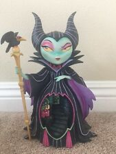 Disney - D23 Expo 2017 - Maleficent Figure by Miss Mindy SIGNED by Miss Mindy