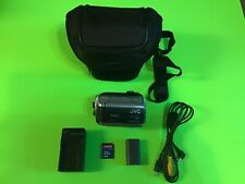 JVC Everio GZ-MG155 (30 GB) Hard Drive Camcorder