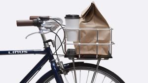 Linus Delano Bicycle Basket
