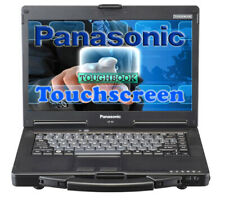 Panasonic Toughbook CF-53 Core I5 3320m 14Zoll  8GB TOUCHSCREEN RS232 OBD HDMI