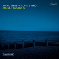 Rees-Williams David - Hidden Couleurs Neuf CD