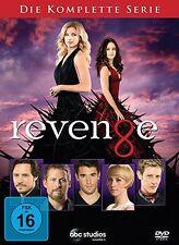 24 DVD-Box ° Revenge ° Superbox - komplette Serie ° NEU & OVP ° Staffel 1 - 4