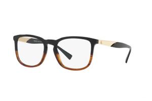 Versace Eyeglasses VE3252 5117 52mm Black Havana / Demo Lens