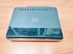 D-LINK DIR-601 4 PORT WIRELESS BROADBAND N BAND HOME Wi-Fi  ROUTER 150 Mbps WIFI