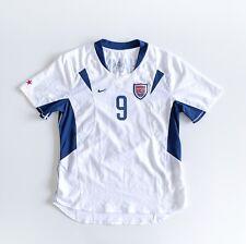 Nike Vintage USWNT Mia Hamm Jersey Size Medium Soccer Futbol Team USA Olympics