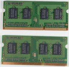 4GB DDR3 (2x 2GB) Laptop Memory for HP 2000-239DX Notebook PC