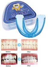 Orthodontic Braces Dental Braces Instanted Silicone Smile Teeth Alignment Traine