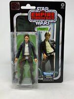 IN STOCK Star Wars Black Series ESB 40th Anniversary 6 Inch Han Solo Figure