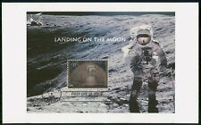 Mayfairstamps US FDC 2000 Moon Landing Express Souvenir Sheet First Day Cover ww
