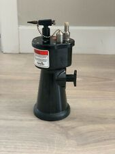 Whipmix Hanau Alcohol Torch Used For Less Than A Year