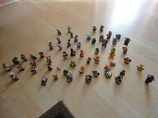55 Überraschungseier Figuren
