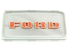 Frontgrill Kühlergrill Ford New Holland 2000 3000 81823928