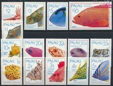 Palau-îles 840-854 (complète edition) neuf avec gomme originale 199 (9146748