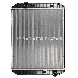 HD Radiator For Century Classic Columbia FL60 FL70 FLD 120 132  FS 65 Acterra