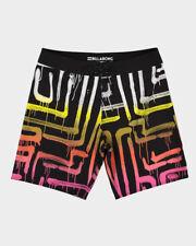 BILLABONG Men's SUNDAYS AIRLITE Board Shorts - MAG - Size 31 - NWT