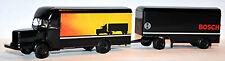 Krupp Titan Camión Tren de Carretera Bosch 1:87 Albedo 115148
