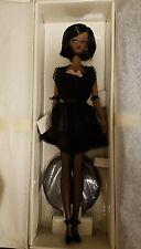 2002 Lingerie #5 Silkstone Barbie Doll #56120 NRFB African-American Merry Widow