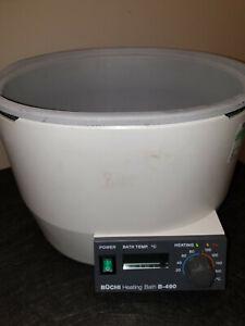 Buchi Heating Bath B-490