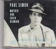 Paul Simon-Mother And Child Reunion 3 inch cd maxi single