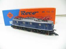 ROCO 43431 E-LOK BR 118 BLAU der DB        NH5081