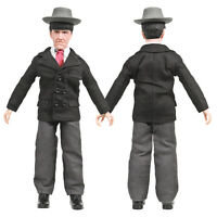 Three Stooges 8 Inch Action Figure: Dizzy Doctors Moe [Loose in Factory Bag]