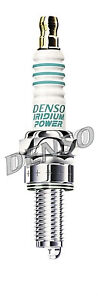 Denso IU27 Pack of 4 Spark Plugs Replaces 067700-9280 09482-00458 CR9EIX