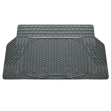 Trunk Cargo Liner Mat for Auto Car SUV Van Sedan All Weather Protection Gray