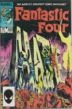 FANTASTIC FOUR #280 - Back Issue (S)