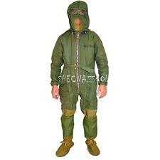 Genuine & Original Soviet Radiation Shielding Coveralls Suit SVCH USSR