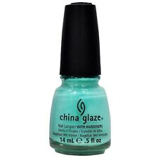 China Glaze For Audrey Nail Lacquer 0.5oz