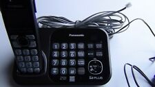 Panasonic KX-TG4741 Dect 6.0 Plus Cordless Phone Answering System FREE SHIPPING!