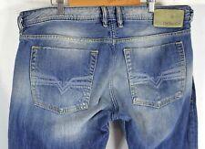 Diesel Industries::  Zatiny 36x32 Regular Bootcut Wash 0802D Men's Jeans