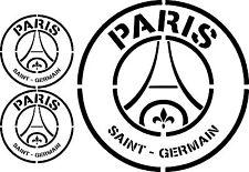 Sticker Football 155 Paris Saint-Germain 2016 - 83x57 cm