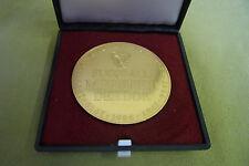 DDR Medaille - BFC Dynamo - Fussball Meister der DDR - 35 Jahre Dynamo