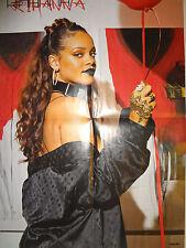 Rihanna Poster neu