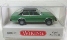 Opel Ascona B 1 87 Wiking 008003